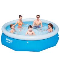 充气游泳池儿童家用游泳池 大号宝宝戏水池