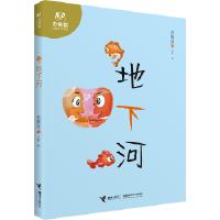 地下河 9787544844611 接力出版社 舒辉波 (著),王扩 (绘)