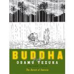 【预订】Buddha, Volume 4: The Forest of Uruvela
