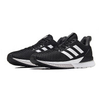 adidas阿迪达斯男子跑步鞋2018新款减震轻便休闲运动鞋DB1122