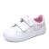 HELLO KITTY童鞋女童运动鞋女孩白色板鞋学生小白鞋