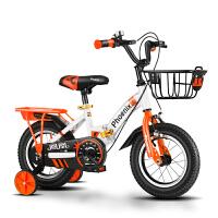儿童自行车男孩女孩小孩童车2-3-4-6-7-8-9-10岁宝宝脚踏单车