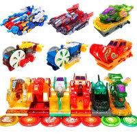 爆裂飞车3玩具套装男孩暴力雷灿烈猎天魄风暴猎鹰御星神2代