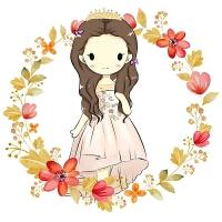 蓬蓬纱洋气裙子拖尾钢琴礼服演出服夏装 女童公主裙儿童春装连衣裙