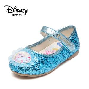鞋柜/迪士尼女童鞋儿童公主鞋1