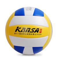 户外运动4号排球 充气软式中考练习排球 四号排球学生专用不伤手