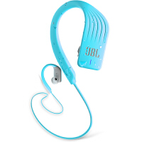 【当当自营】JBL Endurance Sprint 青色 挂耳式无线蓝牙耳机 专业运动耳机 手机音乐耳机 黑色