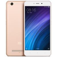 Xiaomi小米手机 红米4A 标准版2GB+16GB 全网通4G智能手机 轻盈小巧长续航,5 英寸 高清屏幕,3120mAh