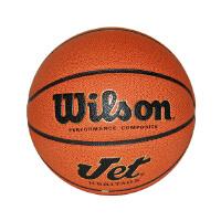Wilson 威尔胜 室内外通用 校园训练耐磨竞赛篮球 WB502G经典 杰特金传统篮球 WB506G 专业金选篮球