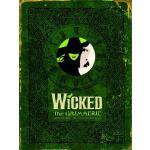 【预订】Wicked The Grimmerie, a Behind-the-Scenes Look at the H