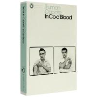 冷血杀手 英文原版小说 In Cold Blood 侦探推理 电影原著小说 Truman Capote 杜鲁门?卡波特