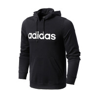 adidas阿迪达斯NEO男子卫衣17张艺兴同款连帽套头衫运动服CW2471