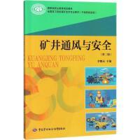 矿井通风与安全(第2版) 中国劳动社会保障出版社