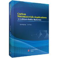【正版全新直�l】�{米碳材料在�硫�池中的��用研究(英文版) Gu Xing,Lai Chao 科�W出版社97870306