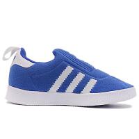 Adidas阿迪达斯童鞋 婴童学步鞋运动板鞋休闲鞋BA7290