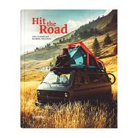 【众星图书】预售 Hit the Road: Vans, Nomads and Roadside Adventures