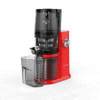 惠人(HUROM)原汁机第四代大口径原装进口 榨汁机 果汁机商用全自动红H-AI-VRBI20S