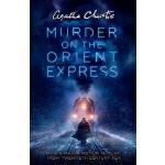 英文原版 东方快车谋杀案 阿加莎 Murder on the Orient Express 侦探小说
