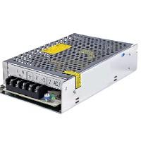 伊莱科 开关电源S-50-24 开关电源2.1A 24V监控安防电源 50W电源