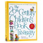 20世纪经典童书珍藏合辑44合1 英文原版绘本 The 20th Century Children's Book Tr