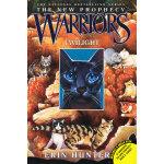 Warriors: The New Prophecy #5: Twilight 猫武士-新预言5-黄昏战争 ISBN9780060827670