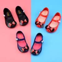 2020女童凉鞋儿童沙滩鞋童鞋