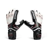 足球儿童带护指足球守门员手套门将手套足球比赛训练保护手套