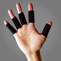 美国LP653护指 篮球护具排球运动受伤保护保暖护手指 护指套5只装