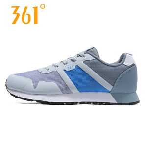 361度男鞋运动鞋春秋季缓震休闲跑鞋361跑步鞋571622217