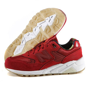 NewBalance/NB 女鞋休闲鞋运动鞋运动休闲WRT580RK JD