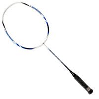 LiNing李宁 羽毛球拍 HC1250 单拍 碳纤维羽拍 男 女