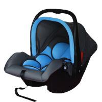 天才宝贝新生儿汽车儿童安全座椅车载婴儿宝宝提篮式安全座椅