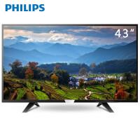 飞利浦(PHILIPS)43PFF5282/T3 43英寸LED全高清安卓网络智能平板液晶电视