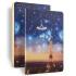 2017新款iPad保护套ipad9.7寸苹果平板电脑A1822皮套全包防摔保护壳休眠唤醒air2支架休眠保护套
