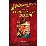 INDIANA JONES AND THE TEMPLE(ISBN=9780345314574) 英文原版