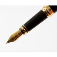 德国公爵美工钢笔 红宝石 蓝宝石美工笔 弯头钢笔 书法笔