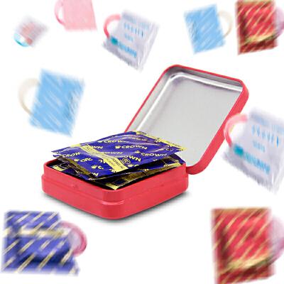 包邮![当当自营]冈本 避孕套 安全套 超薄 (SKIN OC 系列)组合装 5片 随*机发货 进口产品Okamoto