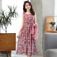 清新韩版唯美气质百搭可爱修身显瘦年春季连衣裙