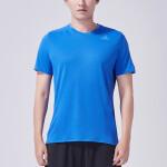 adidas 阿迪达斯 男装短袖T恤2018年新款跑步运动服S94379