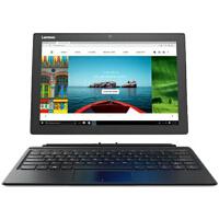 联想 Miix5 精英版二合一平板电脑12.2英寸(i3-6100U 4G内存/128G/Win10 内含键盘/触控笔/Office)闪电银