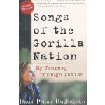 SONGS OF THE GORILLA NATION(ISBN=9781400082155) 英文原版