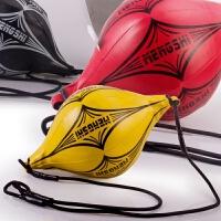 拳击速度球健身拳击发泄球悬挂散打沙袋沙包不倒翁