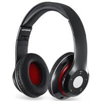 【包邮】L1头戴式蓝牙耳机 无线运动折叠插卡立体声音乐蓝牙耳机 智能降噪 FM收音机 插卡MP3 电脑 手机 平板电脑