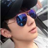 户外新品网红同款新款韩版太阳镜开车复古个性墨镜女明星款优雅太阳眼镜