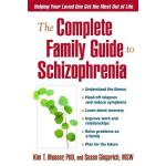 【预订】The Complete Family Guide to Schizophrenia: Helping You
