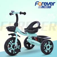 简易折叠小手推车儿童三轮车宝宝车脚踏车