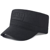 帽子男韩版潮鸭舌帽户外棒球帽军帽迷彩帽遮阳帽防晒帽夏季 可调节