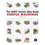 【预订】The LEGO Technic Idea Book: Simple Machines