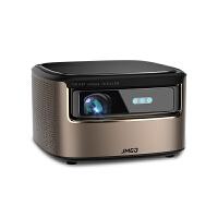 坚果投影仪v9 家用高清1080P办公投影机便携式微型迷你小型3d家庭影院无线智能手机无屏电视电影机