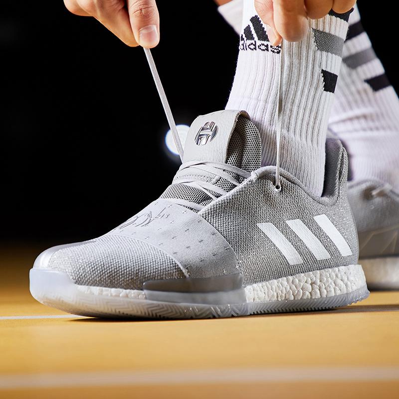 adidas阿迪达斯男子篮球鞋18款HARDENVOL.2哈登运动鞋AH2215欢庆元宵满300减30 满600减60 满900减90